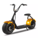 2018 DIY optional Motor Power fat tire city coco electric motorcycle electric scooter 1500w 2 wheel city coco scooter